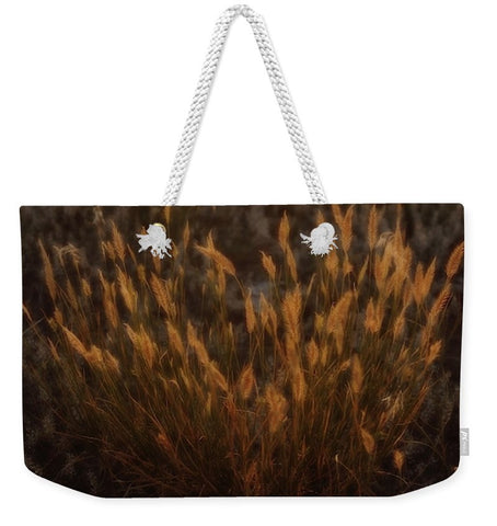 Timothy Heart Weekender Tote bag