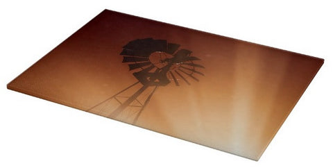 Windmill Cutting Boards