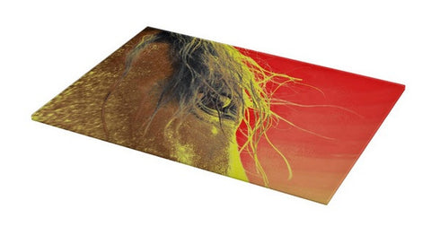 Whips Eye Electrified Cutting Board