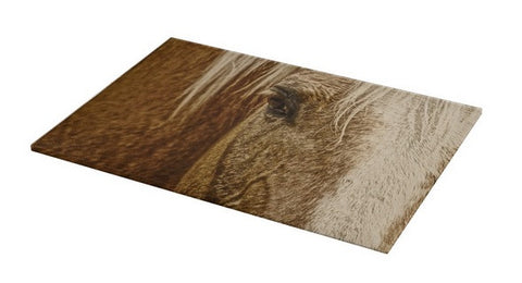 Wickenburg's Palomino Gold Cutting Board