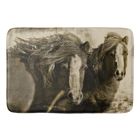 Winds of Time Bath Mat