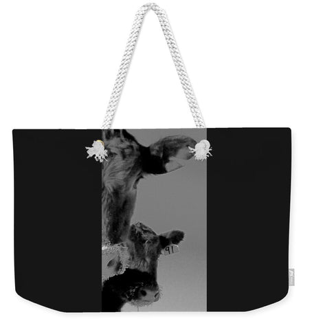 I See You Weekender Tote bag