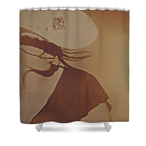 Joplin Shower Curtain