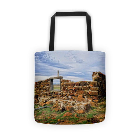 Rock Hills Prairie Tote bag