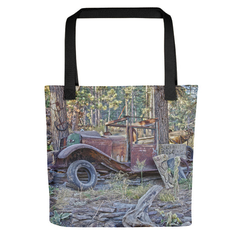 Black Hills Gold Tote bag