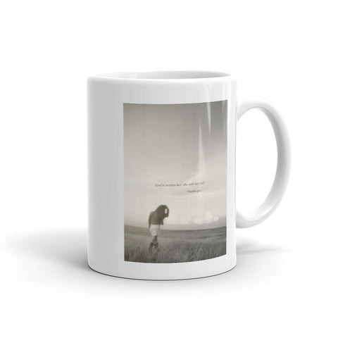 After the Storm Inspirational Mug