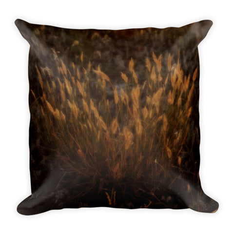 Timothy Heart Throw Pillow