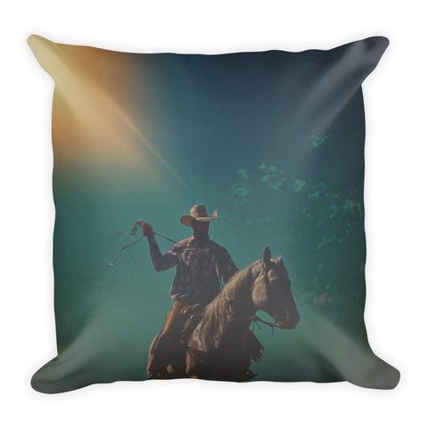 Epitome Throw Pillow