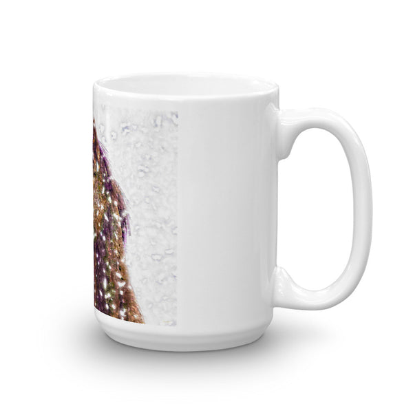 Beneath Your Beautiful Mug