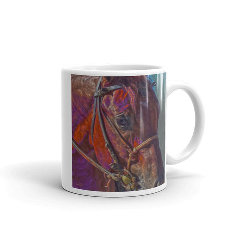 Concentration in Color Mug