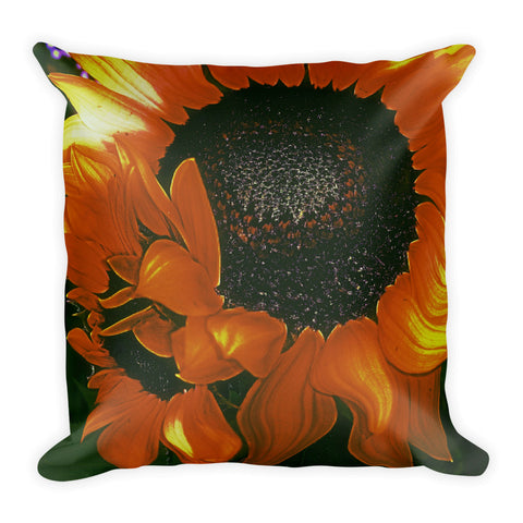 Sanguine Throw Pillow