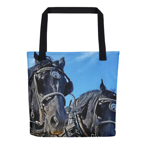 Ceremonious Tote bag