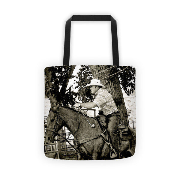 Concentration Times Two Tote bag