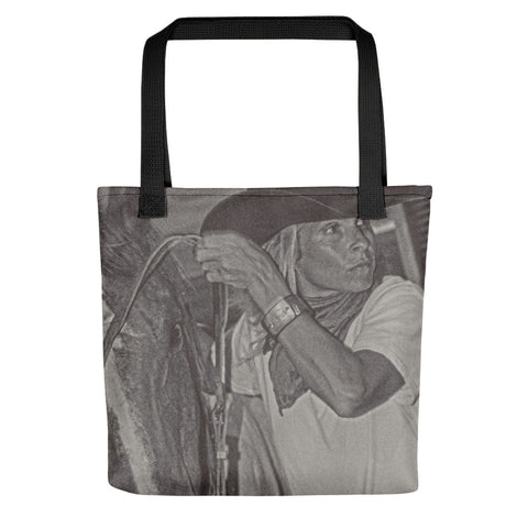 That Cowgirl Within Tote bag