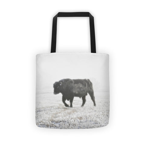 Quietly Majestic Tote bag
