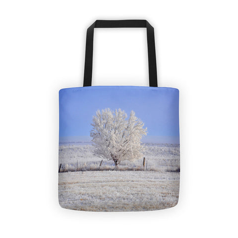 Russian Olive Tote bag
