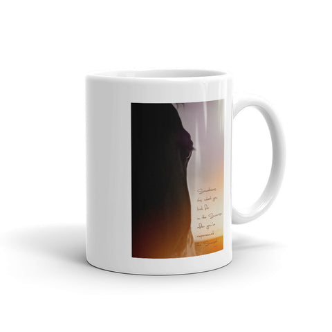 Sunrise Sunset Mug