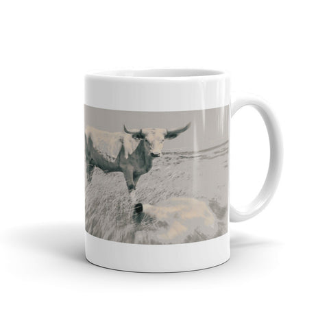 In the Still of the Grey Mug