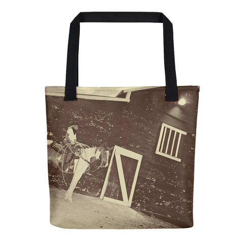Rustic and Real Tote bag