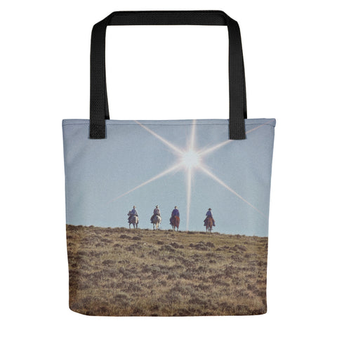 Star of Wonder Tote bag