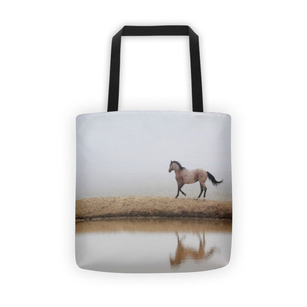 Mystical Beauty Tote bag