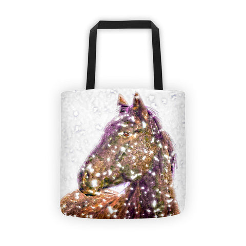 Beneath Your Beautiful Tote bag