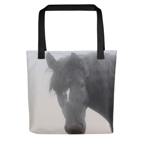 Disquisitive Tote bag