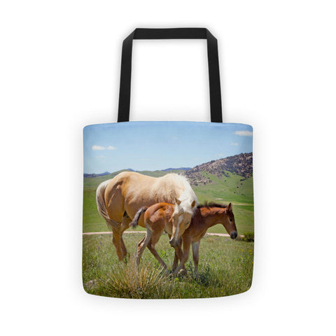 Sweet Comfort Tote bag