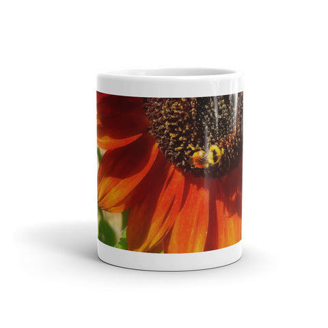 Flower and Garden Mugs