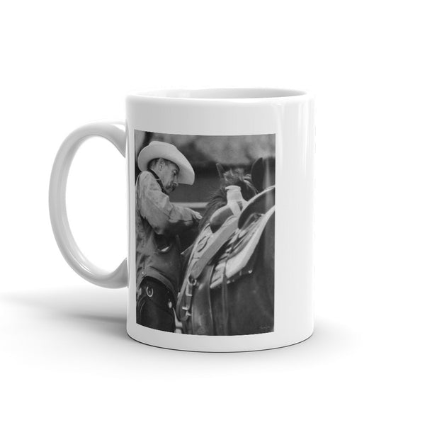 When You're Ready to Ride Mug