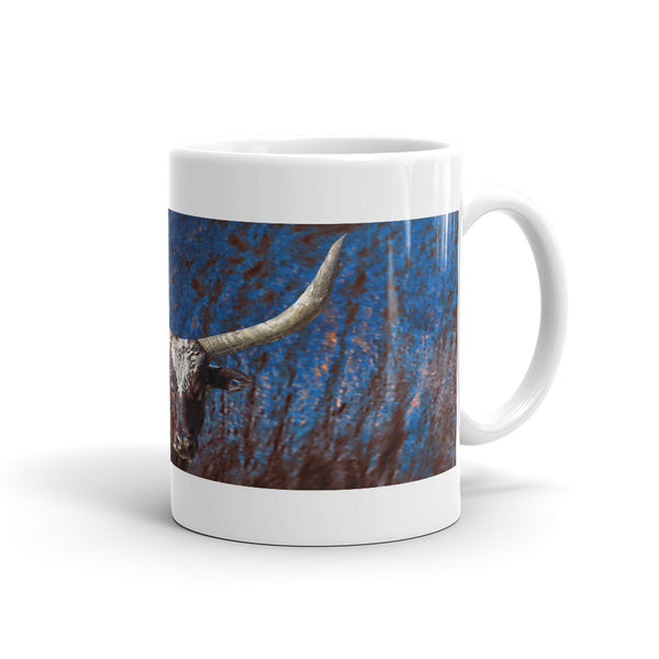 Watusi Blues Mug