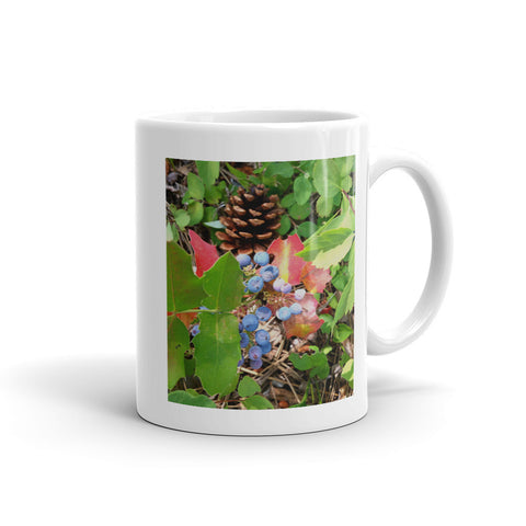 The Colors of Fall Mug