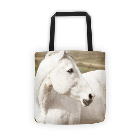Autumn Comes Early Tote bag