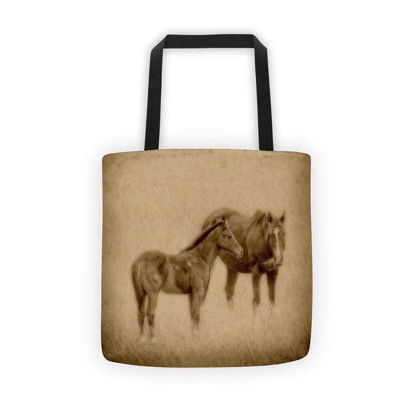 That Wild Thing Called Beautiful Tote bag
