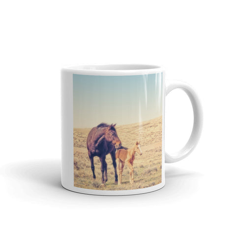 Dusty Rose Mug