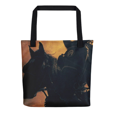 Harvest Drive Tote bag