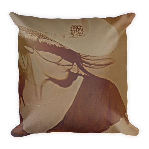 Joplin Throw Pillow