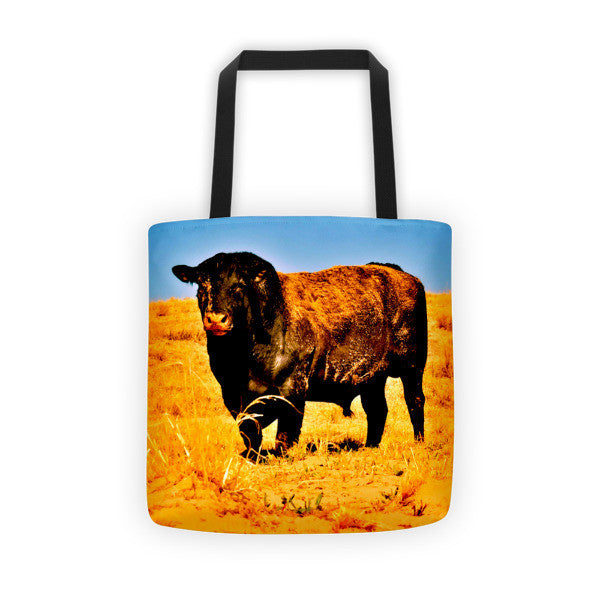 Bring It Tote bag