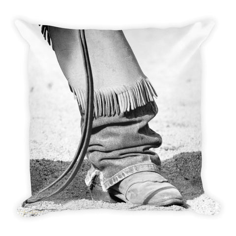 Genesis Fear Thou Not Throw Pillow