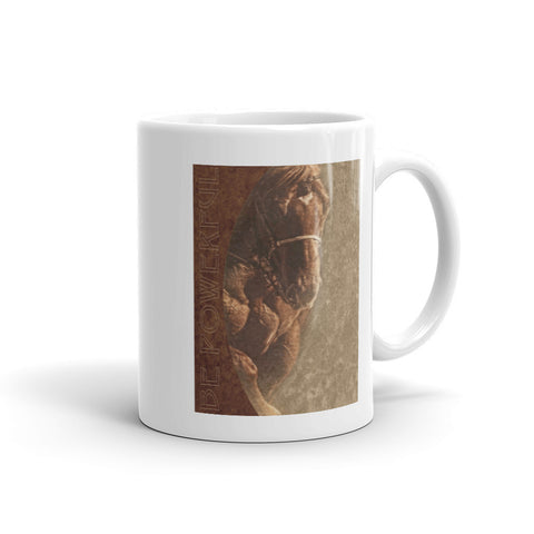 Prowess and Power Mug