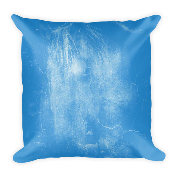 Spirit Horse Throw Pillow