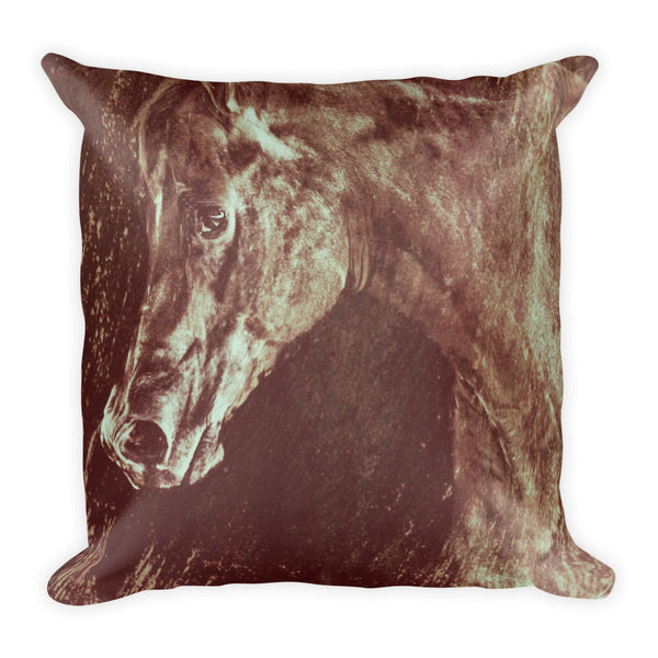 Dewey In Love Throw Pillow