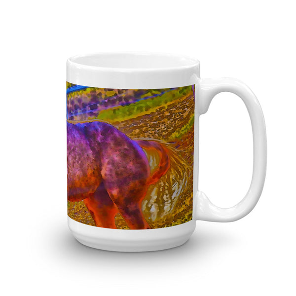 Colors in Sync Mug