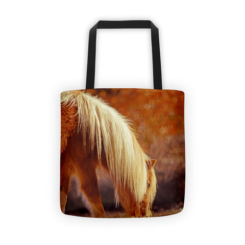 Autumn in Color Tote bag