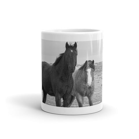 Coated Curiosity Mug