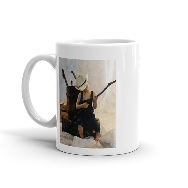 Country Time Mug