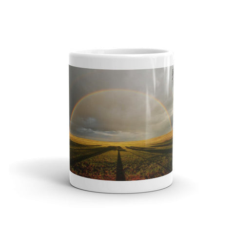 Right Time Right Place Mug