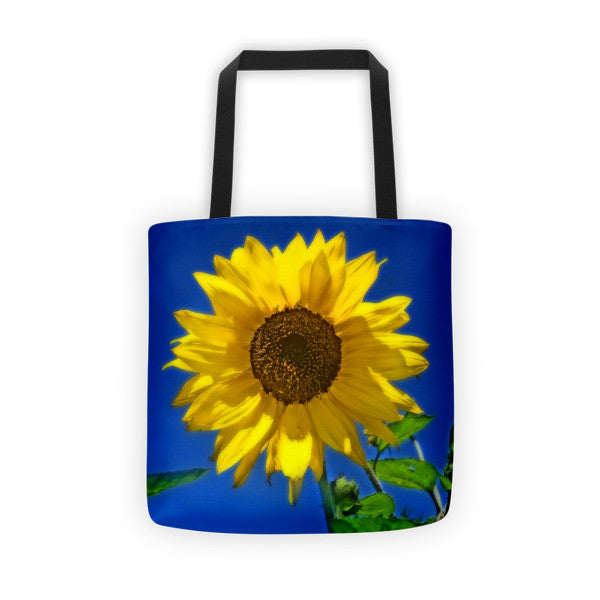 Maize 'N Blue Tote bag