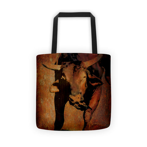 Vintage of a Kind Tote bag