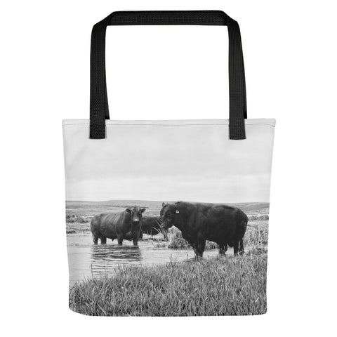After Breeding Season Tote bag